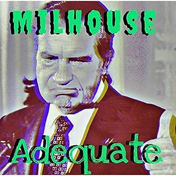 Adequate