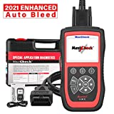 Best Auto Scanner Tools - Autel MaxiCheck Pro OBD2 Scanner Automotive Diagnostic Scan Review
