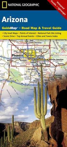 General Arizona Travel Guides