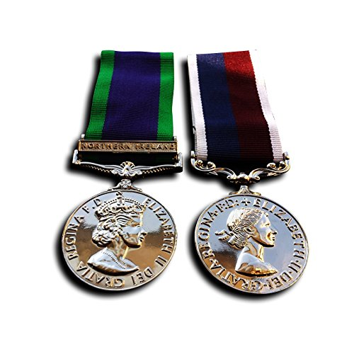 Goldbrothers13 Medallas militares La...