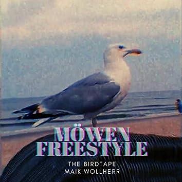 Möwen Freestyle