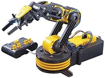 Best sharper image robotic arm Reviews