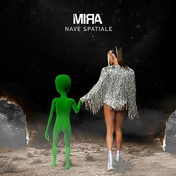 Nave spatiale (Adrian Funk X Olix Remix)