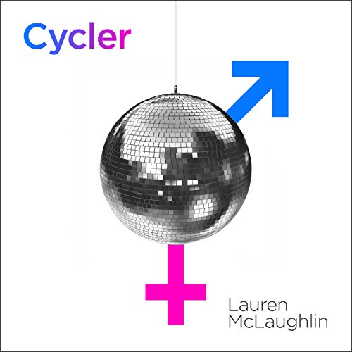 Cycler audiobook cover art