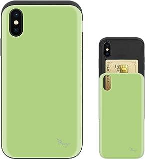 iPhone 11 Pro Max ケース アイフォン11 プロ マックス カバー iphone11promax TPU バンパー Bumper 耐衝撃 カード入れ マット加工 ワイヤレス充電対応 スマホケース 擦り傷防止 保護フィルム Breeze 3DP 正規品 [I11PMJP212BN]