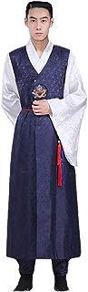 Ez-sofei Men's/Boys Korean Traditional Hanbok Costume Sets