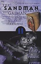 Sandman The Dolls House #2a (2007) Dave McKean Cover