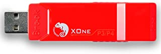 Brook PS3 / PS4 al Xbox One / PC Controlador de juego de Super Converter adaptador USB(X1-RD)