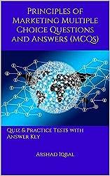 Marketing Principles Quiz, MCQs & Tests