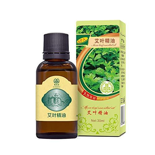 Minasan 30ml Argy Wermut Blatt Zutat Duft Essential Oil Rein Natürlich Bio Aroma Aromatherapie SPA Massageöl