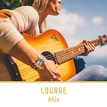 New Age Bossa Nova Lounge Mix