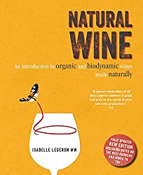 Natural Wine Book by Isabelle Legeron