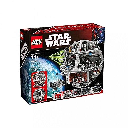 LEGO Star Wars - Estrella de la Muerte - 10188