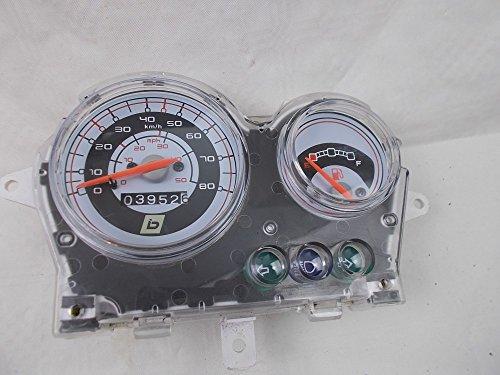 Beeline Tachometer 3952 km für Veloce 50 E3 4 Takt
