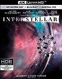 InterStellar 4K UltraHD [Blu-ray]