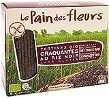Le Pain Des Fleurs Tostada 1 Unidad 150 g Lot de 4