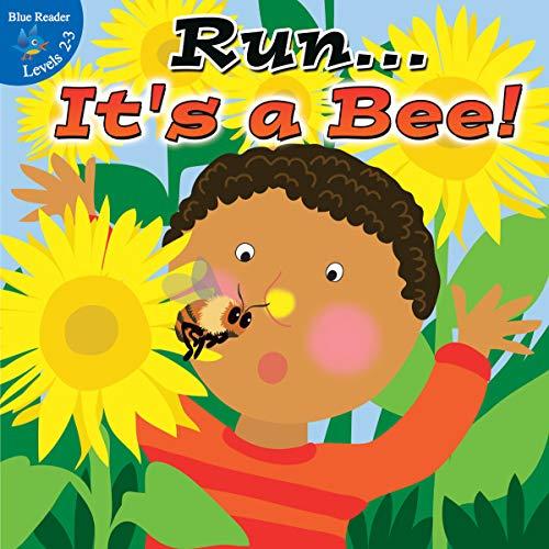 Run…It's a Bee! (Little Birdie Books) (English Edition)