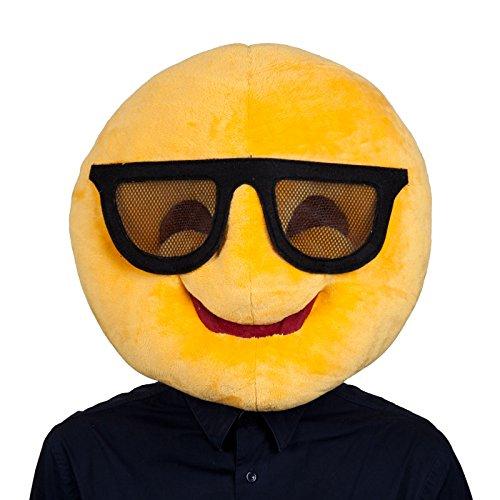 emoji mask