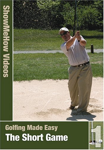Golfing Made Easy the Short Game Show Me How Video