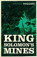 King Solomon's Mines (Vintage Classics)