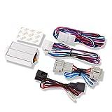 YOURS(ユアーズ). ノート ニスモ 専用 LED デイライト ユニット システム 日産 LEDポジションのデイライト化に最適