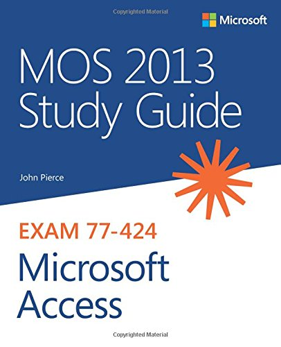 Microsoft Access Database Guides