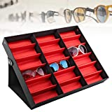 Caja de presentación de los vidrios, Caja del Almacenamiento de Las Gafas de la Caja de...