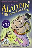 Aladdin & his Magical Lamp (3.11 Young Reading Series One with Audio CD)