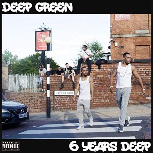 Deep Green