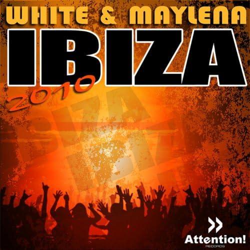 White & Maylena