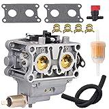 Gxv530 Carburetor for 16100-Z0A-815 16100Z0A815 BW02B Carburetor Fits Honda GXV530R GXV530U DXA1 DXA2 JXA3 PXA1 QEA3 EXA1 Engines Carburetor