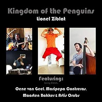 Kingdom of the Penguins (feat. Oene Van Geel, Maripepa Contreras, Maarten Bakker, Artis Orubs & Lonny Ziblat)
