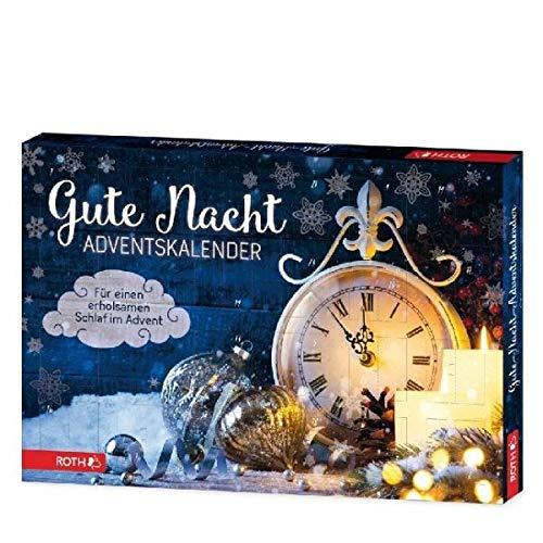 Roth Adventskalender Gute Nacht