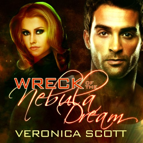 Wreck of the Nebula Dream audiobook cover art