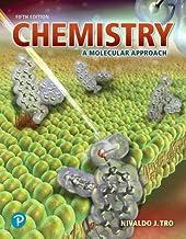 Chemistry: A Molecular Approach PDF