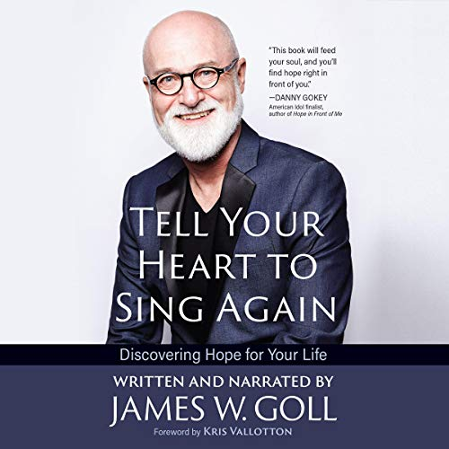 Tell Your Heart to Sing Again cover art