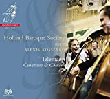 Telemann: Overture & Concerti