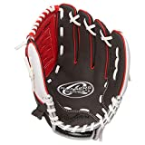 RAWLINGS Unisex's Baseball Gloves & Mitts, Multi, One Size