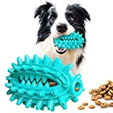 HESLAND Dog Chew Toys for Aggressive Chewers...