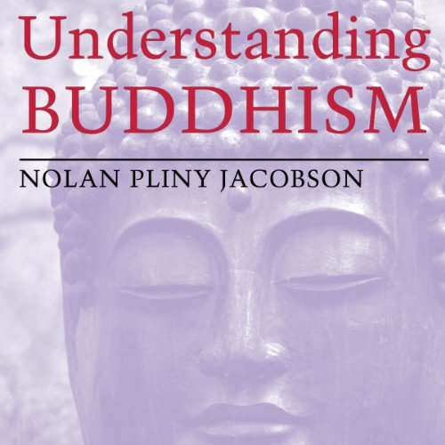 Understanding Buddhism  By  cover art