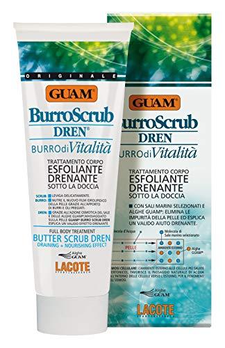 Guam Dren Burro Scrub 200 ml