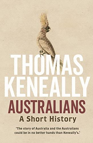 Australians A short history product image