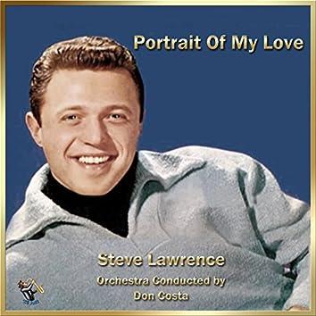 Portrait Of My Love