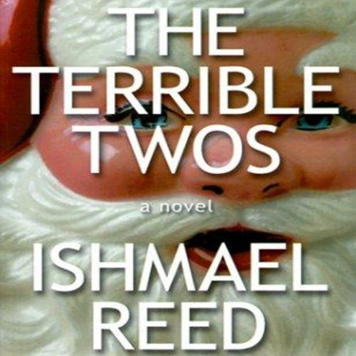 The Terrible Twos cover art