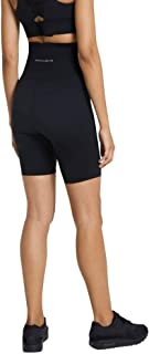 Rockwear Activewear Women's Maternity Quad Bike Short from Size 4-18 for Bottoms Leggings + Yoga Pants+ Yoga Tights