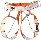 PETZL - Altitude, Ultra-Light Mountaineering and Ski Harness, Small/Medium