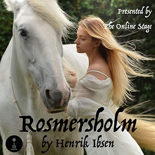 Rosmersholm cover art