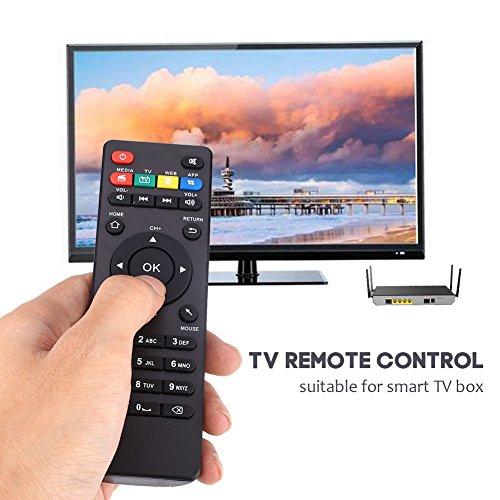 Fernbedienung, Fernbedienung Rc Für Cs918 Mk818 Gv11D Mxv Q7 Q8 V88 V99 Intelligente Android TV Box