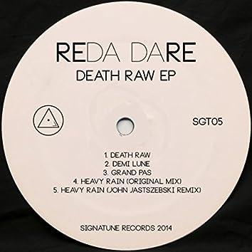 Death Raw Ep