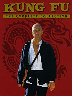 Kung Fu: The Complete Collection [Import] (B000X07TLA) | Amazon price tracker / tracking, Amazon price history charts, Amazon price watches, Amazon price drop alerts